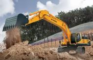 יונדאי: צמד מחפרים חדשים
