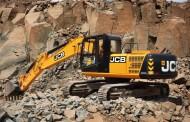 JCB-הודו משיקה מוצרים חדשים