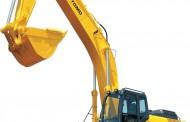 CNH תייצר מחפרים גדולים עבור סומיטומו