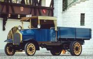 רגע של היסטוריה: 90 שנה להזרקה ישירה במשאית