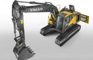 מחפר חדש מוולוו – EC220E