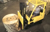 Hyster Spacesaver חדשות ל-2015