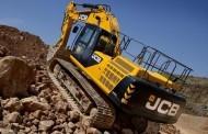 JCB מציעה JS360 חדש