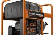 גנרטור נייד חדש מ-Generac