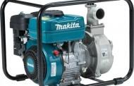 משאבות מים חדשות מ-Makita