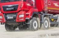 צמיגי משאיות דו-שימושיים