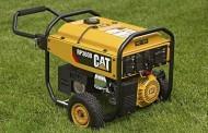 חדש: גנרטורים ניידים מ-CAT