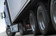 2 צמיגי משאית חדשים מ-Hankook