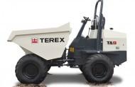 עוד אבזור מ-Terex