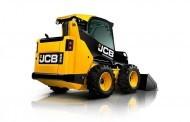 עוד מיני מעמיסים ל-JCB