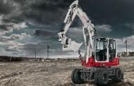 טקאוצ'י: מחפר אופני חדש