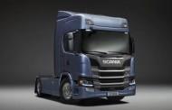 משאיות סקניה: סדרה G חדשה!