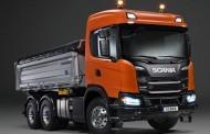 סקניה XT – המשאיות לתנאים קשים