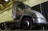 הפתעה: קאמינס חושפת משאית