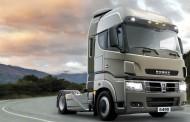 הינע כפול פשוט למשאית