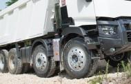 עוד יכולות שטח למשאיות רנו
