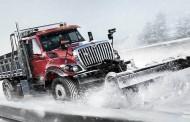 משאיות רב תכליתיות חדשות מאינטרנשיונל