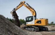 מחפר 20 טון חדש מליבהר