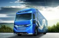 המשאית החשמלית של מיצובישי פוסו