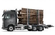הסינים קונים נתח מוולוו משאיות