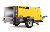 מדחס חדש מ-Kaeser