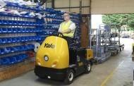 Yale: גוררי 7-8 טון חשמליים