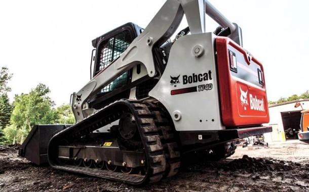 מצלמת רוורס ל-Bobcat