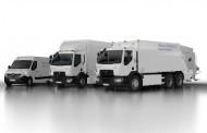 דור משאיות חשמליות מעודכן מרנו