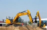 ליגונג: דור מחפרים חדש ל-2020