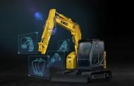 מחפרי 8-10 טון חדשים מ-Kobelco
