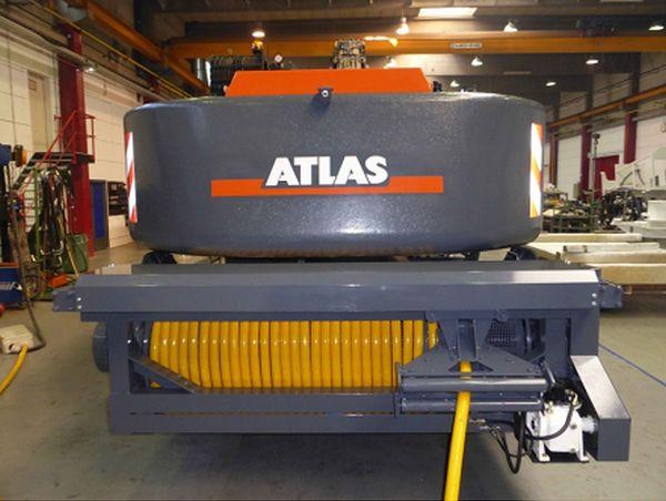 Atlas 350 MH E