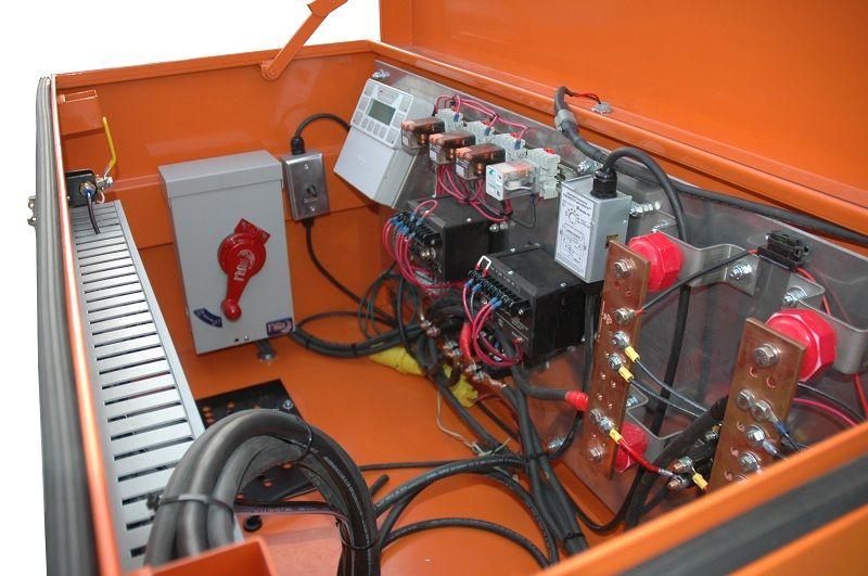 Larson Electronics SPLT-1.2K-200A-19