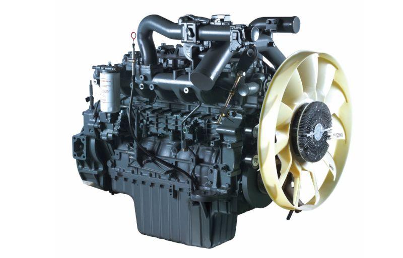 כמנוע בצמד המחפרים האופניים DX170W-5 ו-DX210W-5 משרתת יחידה חדשה מתוצרת דוסאן – ה-DL06P העדכני, הנקי, חזק וחסכוני יותר מהמנוע ששירת בסדרה היוצאת מסדרה KB הוותיקה של דוסאן