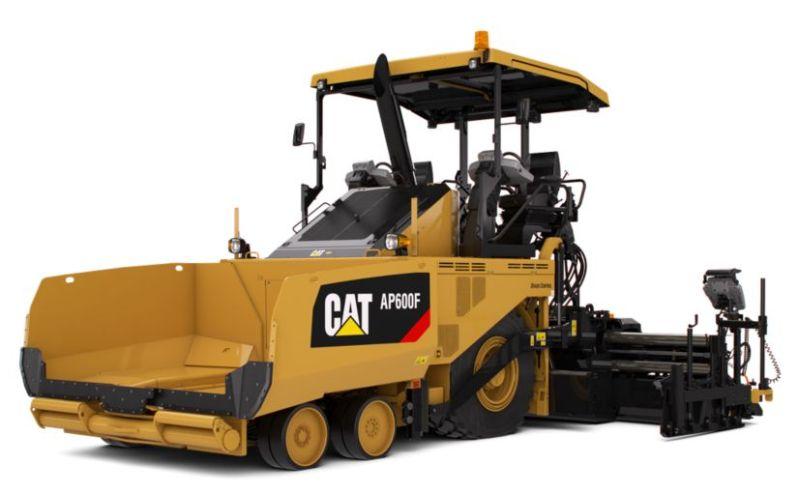 CAT AP600F