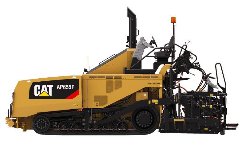 CAT AP655F