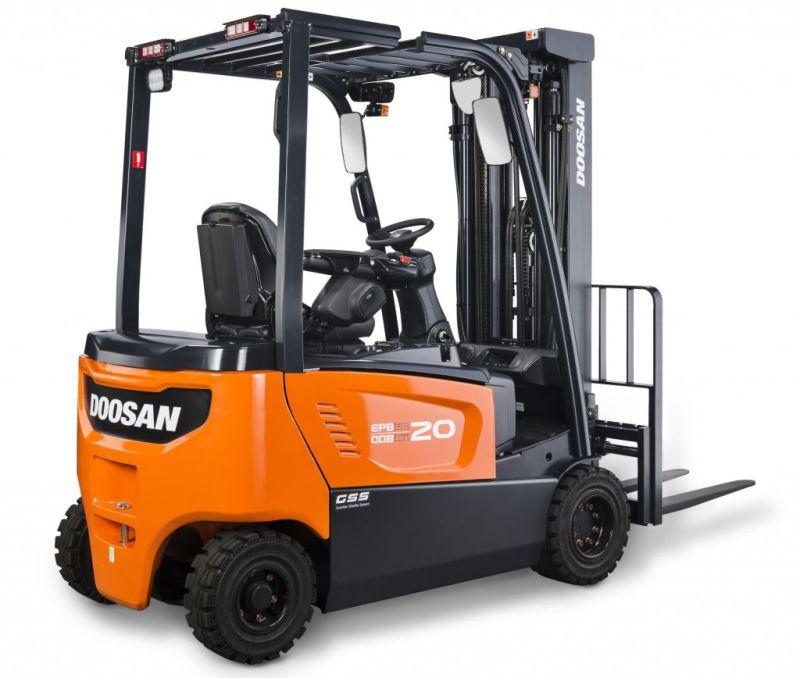 Doosan B20X-7