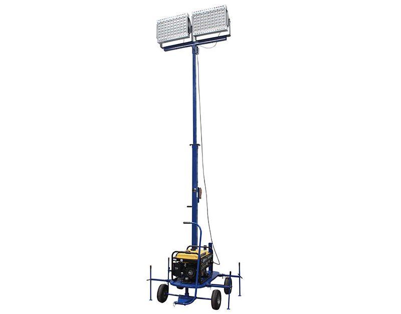 Larson Electronics WAL-ML-2X400LTL-LED-3G