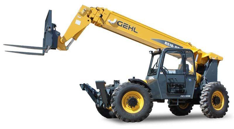 Gehl RS10-55 GEN-2