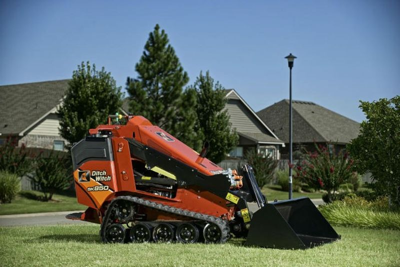 Ditch Witch SK752