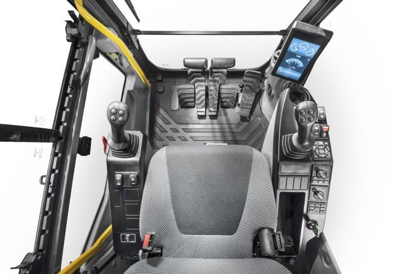 Volvo EC180E