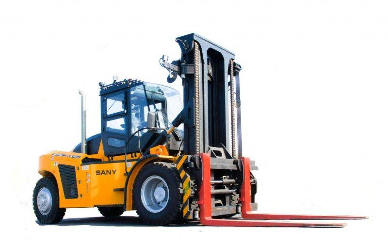 Sany SCP160G Heavy Forklift Truck