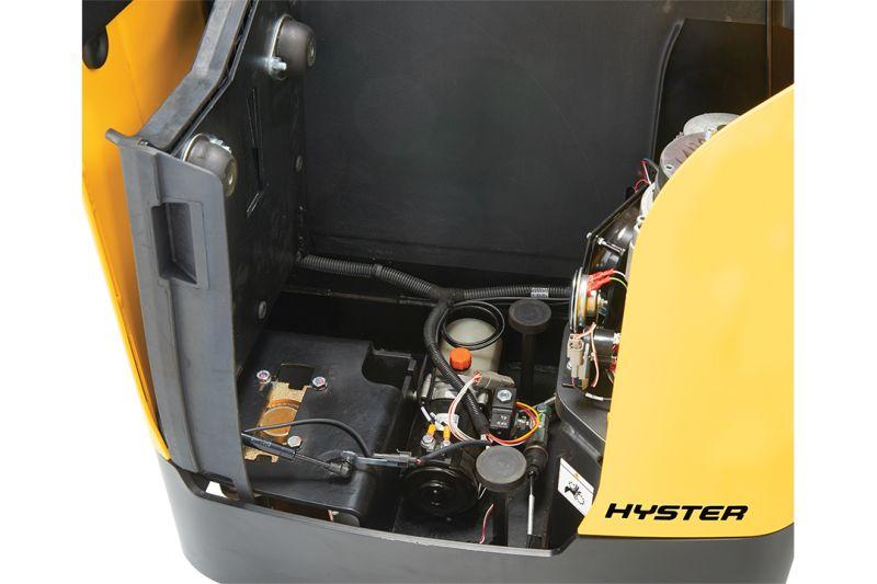Hyster RP2.0-2.5N