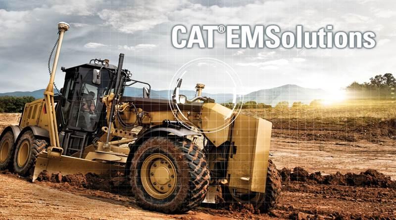 CAT EMSolutions