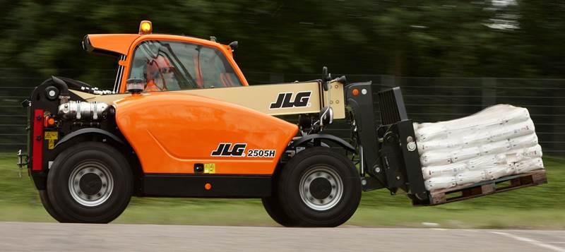 JLG 2505H