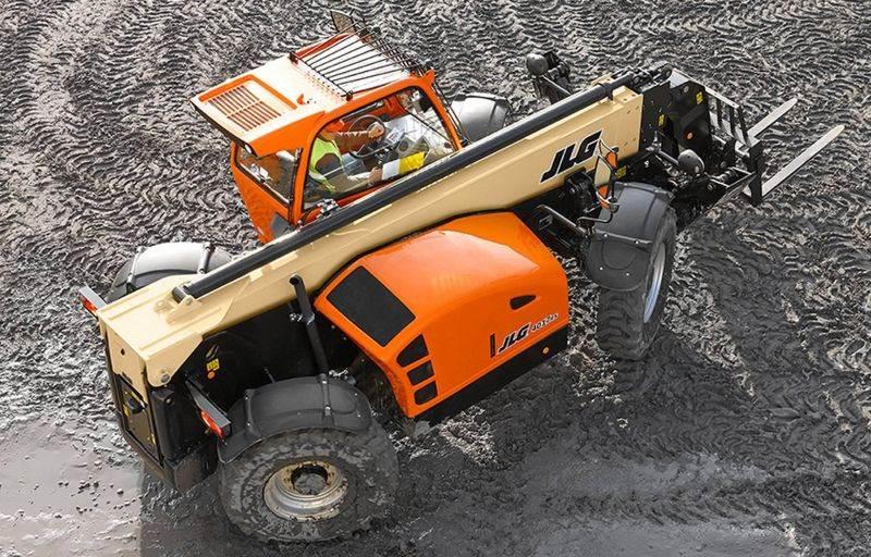 JLG 4017 RS