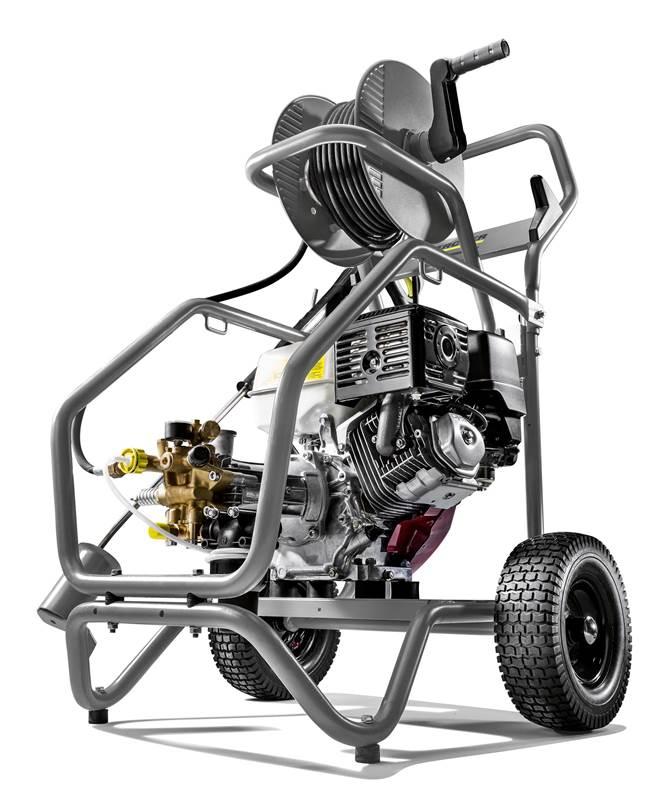 מכונת שטיפה בלחץ גבוה Kärcher HD 7/15 G