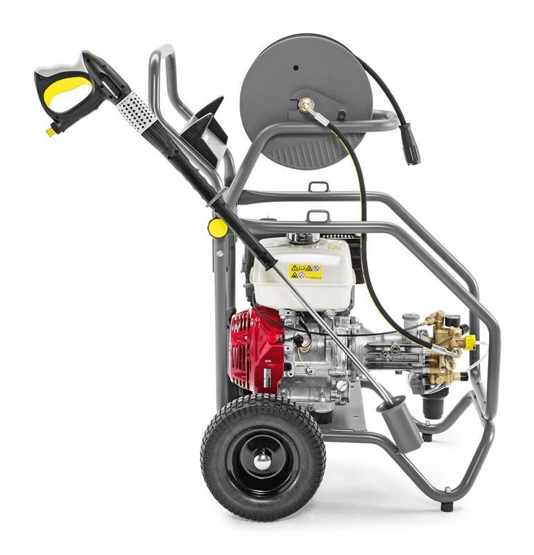 מכונת שטיפה בלחץ גבוה Kärcher HD 9/23 G