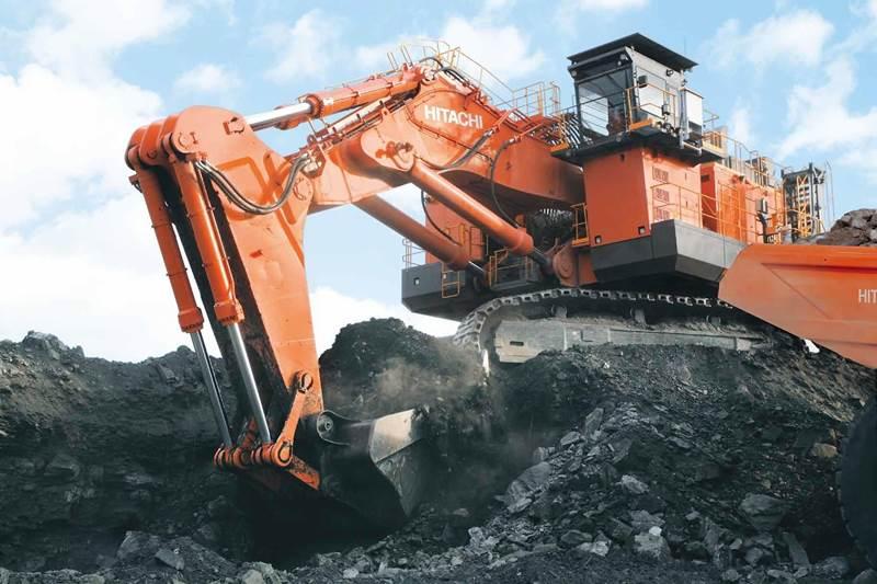 מחפר היטאצ'י EX5600-6