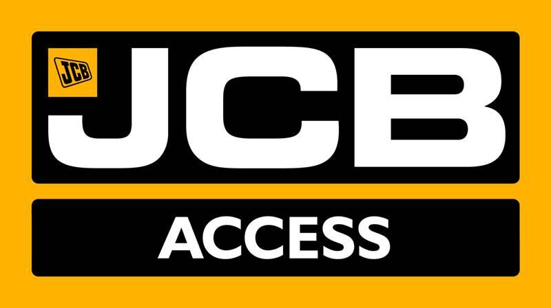JCB Access logo
