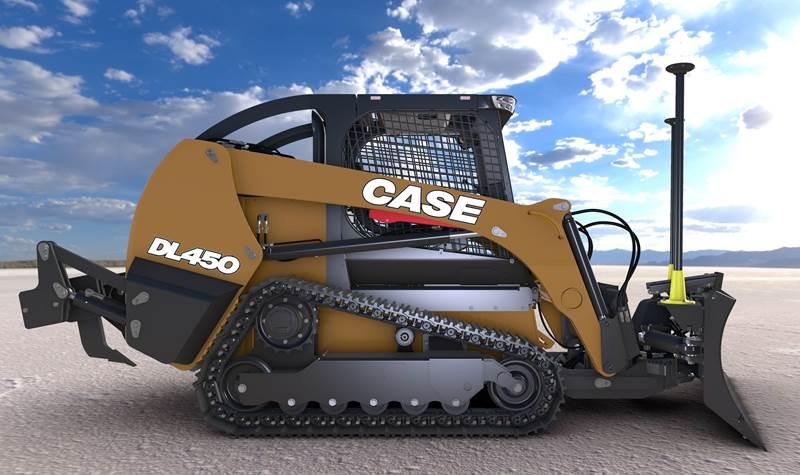 CASE DL450